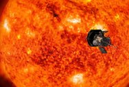 NASA to fly probe into Sun's scorching atmosphere