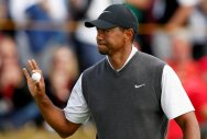 'Youngsters no longer in awe of Tiger'