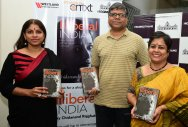 Ex-husband's book on Gauri released