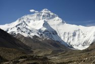 Climbing Everest: Task that leaves environment gasping