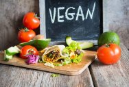 3 musts of a vegan diet for athletes