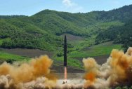 N. Korea begins dismantling rocket test site: analysts