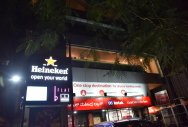 BFlat, Indiranagar, is now closed for music. It mostly hosts comedy acts. DH Photo by Janardhan B K