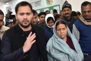 Lalu, Rabri, Tejashwi summoned as accused in IRCTC case