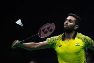 Prannoy, Sameer in second round