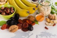 Is potassium missing in your prenatal diet?