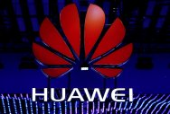 Huawei replaces Apple as No 2 smartphone seller