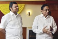 Court extends interim protection to Chidambaram, son