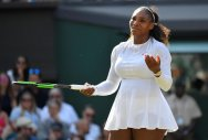Serena Williams suffering from postpartum emotions