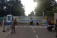 Vedanta can access Sterlite plant admin unit: NGT