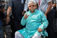 HC extends bail period of Lalu Prasad till Aug 20