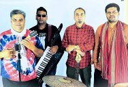 Sontakke's new album is all about Bengaluru