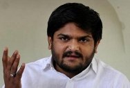 Guj MLA heading for 'jal samadhi' detained with Hardik