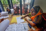 NRC: People unhappy over delay in getting claims' forms