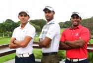 Young golfers hope to shine