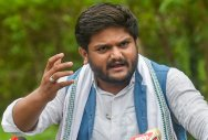 Police detain, release Hardik later