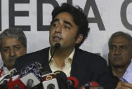Bilawal will not get refund of his nomination fee that he had deposited for contesting from Malakand (NA-8) and Karachi (NA-246). (AP/PTI file photo)