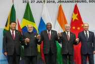 New Delhi must step up on ties with Africa