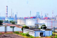Mangalore Refinery and Petrochemicals Limited. (DH file photo)