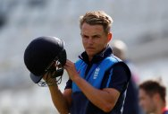 Curran has taken his exclusion well: Root