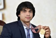 Asian Games: Neeraj named India's flag-bearer