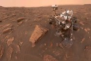 NASA optimistic about Mars rover recovery