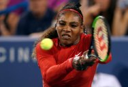 Serena handed a tough draw