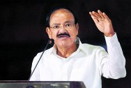 Healthcare must be affordable for common man: Naidu