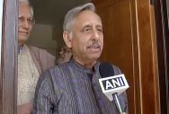 No one should try to scrap Article 35A: Mani Shankar
