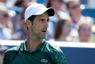 Djokovic eyes title as 'Big Four' reunite