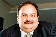 Choksi can be detained without red corner notice: CBI