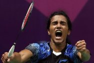 Sindhu scripts another piece of history