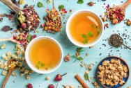 Boost your immunity with a cup of tea