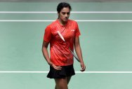 Tai can be beaten, there's no huge gap: Sindhu