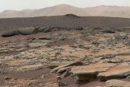 'NASA mission to find how giant Mars mountains formed'