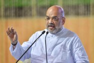 Mamata's nephew files defamation suit against Amit Shah