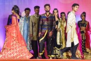 ML Fashion Show: Fabric, fit key to great designs
