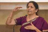 What made Nirmala so angry?