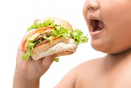 The fight against childhood obesity