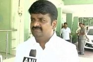Gutkha scam: CBI searches residence of TN minister, DGP