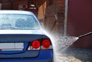 'Car service effluents pollute surface water bodies'