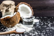 Row rages over coconut oil