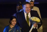 India, US to sign military communications deal