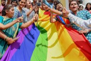 LGBTQ activists welcome SC verdict on homosexuality