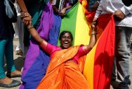 Euphoria over SC verdict on gay sex