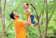 Paternity Benefit Bill: Daddy care is crucial