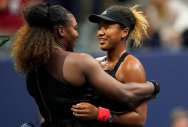 Osaka's dream proves a nightmare for Serena
