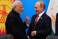 After 2+2 with US, focus shifts to Modi-Putin meet