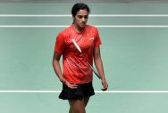 Japan Open: Sindhu eyes successful outing