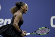 WTA chief backs Serena